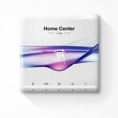 Centrale Domotique Home Center 2 – FIBARO